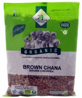 24 Mantra Organic Kala Chana 2lb