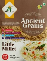 24 Mantra Organic Little Millet 500g