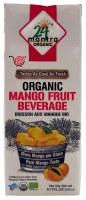 24 Organic Mango Juice 200ml