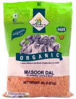24 Mantra Organic Masoor Dal 4lb