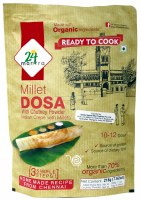 24 Mantra Organic Millet Dosa 200g
