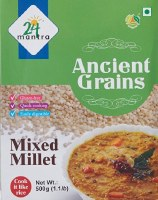 24 Mantra Organic Mixed Millet 500g