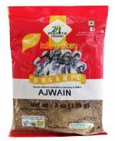 24 Mantra Organic Ajwain 200g