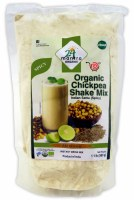 24 Mantra Organic Sattu Spice Drink 500g
