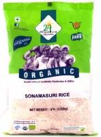 24 Mantra Organic Sona Masoori Rice 4lb