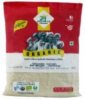24 Mantra Organic Sugar 2lb