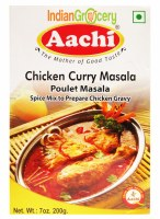 Aachi Chicken Masala 200g