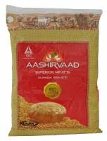 Ashirwad Atta 4lb