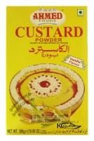 Ahmed Vanilla Custard Powder 300g