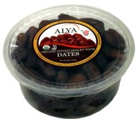 Alya Pitted Dates 28oz