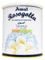 Amul Rasogolla 1 Kg