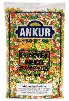 Ankur Sugarcoated Fennel Seeds 400g