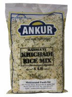 Ankur Khichadi Rice Mix 4lb