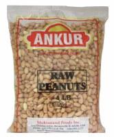 Ankur Peanuts 4lb
