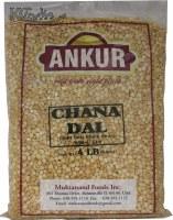 Ankur Chana Dal 4lb