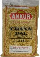 Ankur Chana Dal 2lb