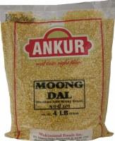 Ankur Moong Dal 4lb