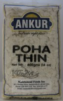 Ankur Poha Thin 400g