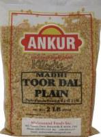 Ankur Toor Dal 2lb