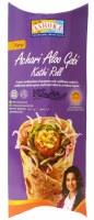 Ashoka Aloogobi Kathi Roll 200