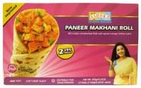 Ashoka Paneer Biryani Roll 200g