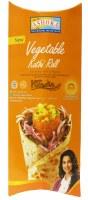 Ashoka Vegetable Kathi Roll