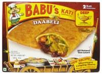 Babu's Daabeli 255g