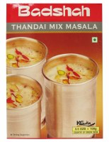 Badshah Thandai Mix Masala100g
