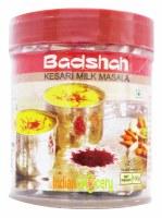 Badshah Kesar Milk Masala 100g