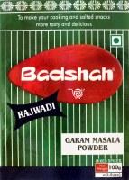 Badshah Rajwadi Garam Masala 100g