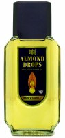 Bajaj Almond Drops 200ml