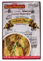 Banne Nawab's Chicken Masala 55g