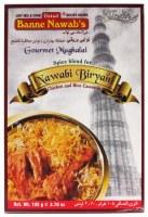 Banne Nawab's Nawabi Chicken Biryani 96g