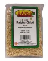 Bansi Rajgira Chikki 100g