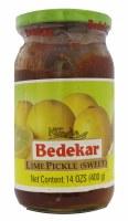 Bedekar Sweet Lime Pickle 400g