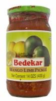 Bedekar Mango Lime Pickle 400g