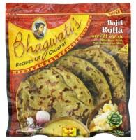 Bhagwati's Bajri Rotla 5pc