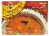 Bhagawati's Gujarati Dal 10oz