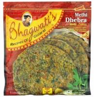 Bhagwati's Methi Dhebra 2pc