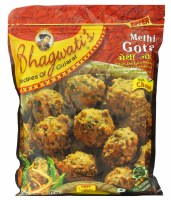 Bhagwathi's Methi Gota