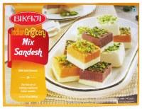 Bikaji Mix Sandesh 340g