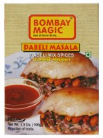 Bombay Magic Dabeli Masal 100g