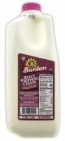 Borden Heavy Cream 1/2g