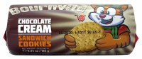 Bournvita Chocolate Cream Biscuits 180g