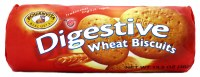 Bournvita Digestive 400g Wheat Biscuits