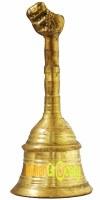 Brass Pooja Bell