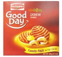 Goodday Cashew 600g