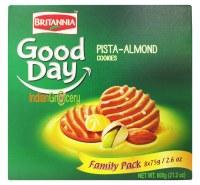Goodday Pista 600g