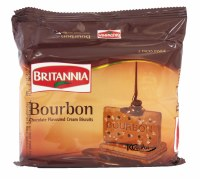 Britannia Bourbon Treat 200g