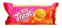Britannia Orange Treat 64g
